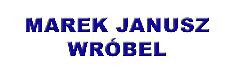 Marek janusz wrócbel